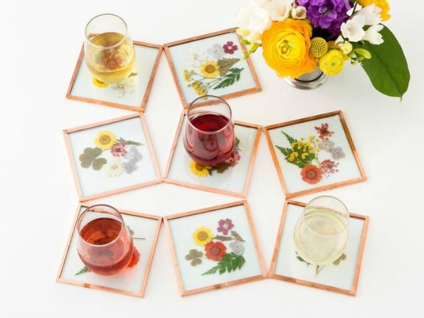 szárított-virág-poháralátét