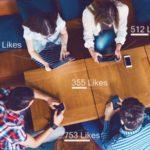 Frusztráló Facebook-jelenlét, avagy minden a lájkokban mért önértékelésről