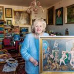 A nő a Czóbel-bélyegről – Kratochwill Mimi életmeséje