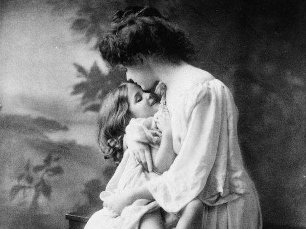 fe11e5b52d Szívmelengető anyák napi versek, amiket még óvodásként szavaltunk ...