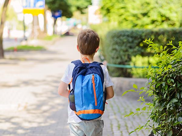 570c8a267b Nem akar iskolába menni a gyerek? Így segítsünk neki, hogy meggondolja magát