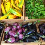 Itáliai Napló 11. – Mi kerül a tányérra?