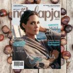 Hangolódj ránk! Generációk találkozása, Angelina Jolie és egy kis meglepetés az új Nők Lapjában