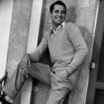 8 érdekesség és fotó a legendás színészről, Cary Grantről