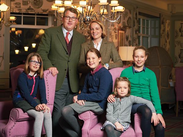 twickel család