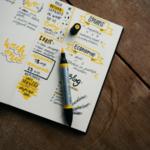 Bullet journal kezdőknek, lépésről lépésre