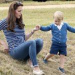 9 gyereknevelési trükk, amit Katalin hercegnétől leshetünk el