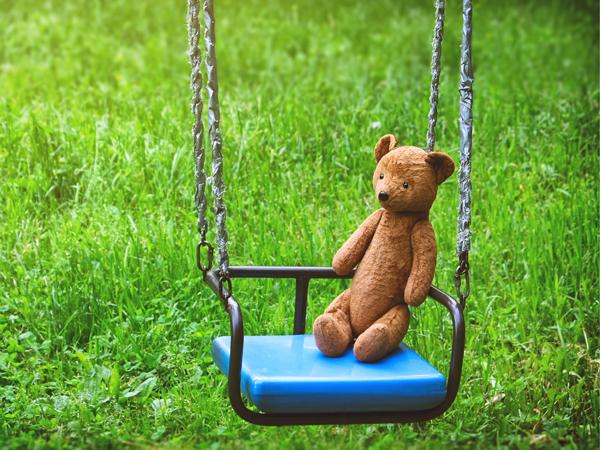 Gyermekkori traumák