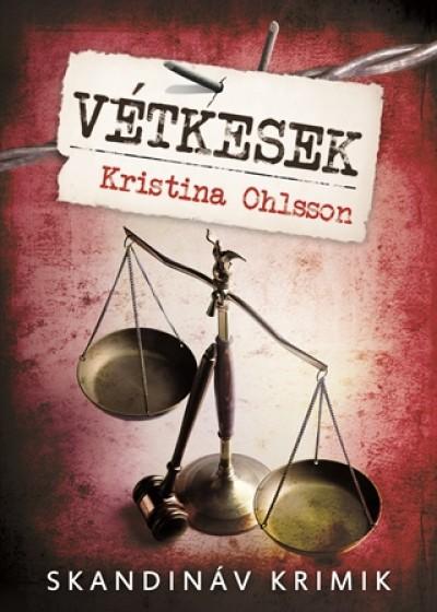 Kristina Ohlsson: Vétkesek