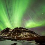 Lélegzetelállító képeken egy magyar fotós izlandi élményei és az északi fény