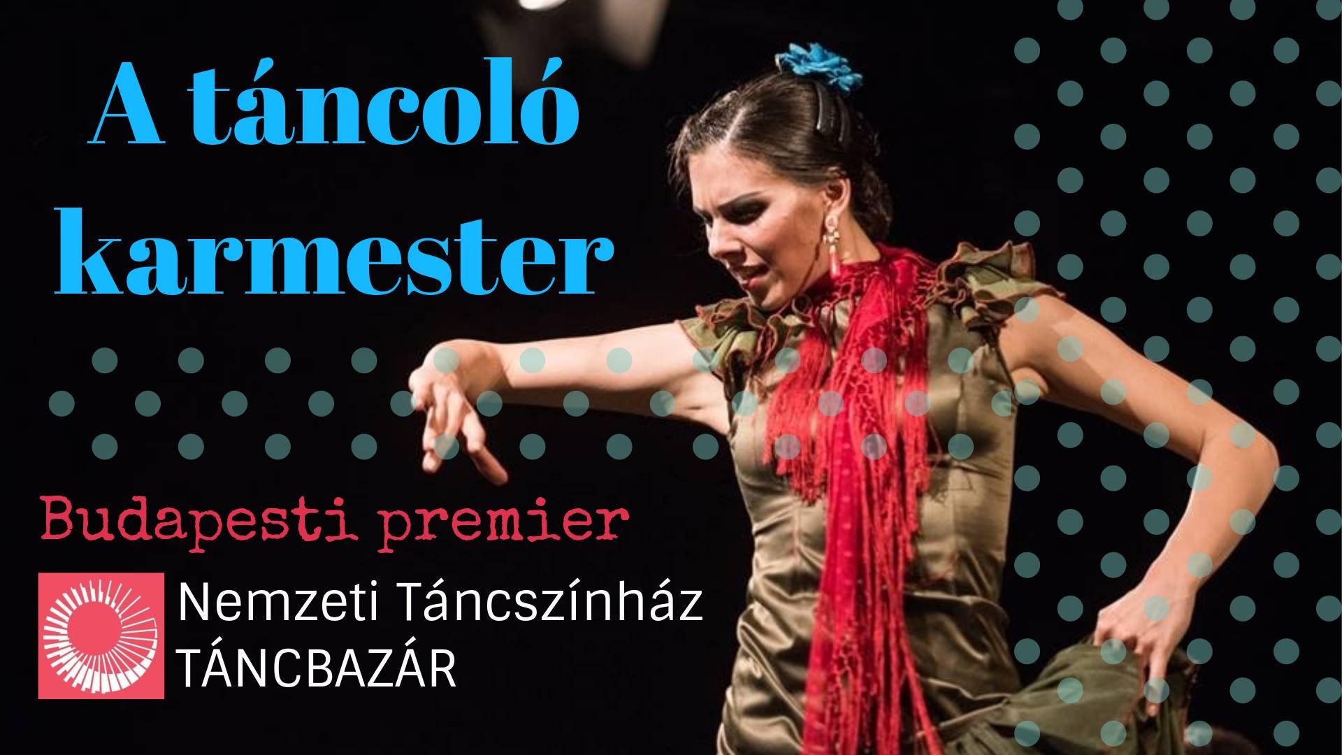 A táncoló karmester